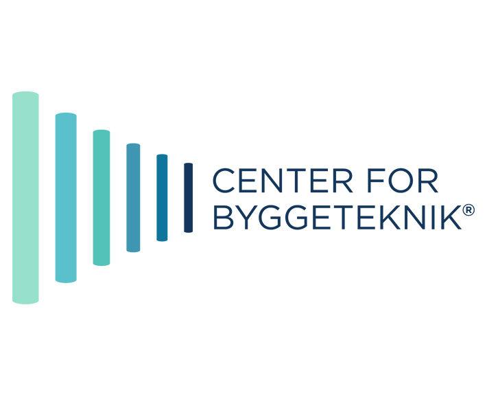 Logo Center for byggeteknik